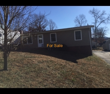 222 East 35th Street, Buena Vista VA 24416