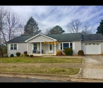 2235 Maple Ave, Buena Vista, VA 24416